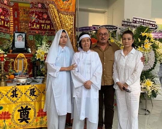 Nghệ sĩ Tú Trinh nhớ về đôi bông tai của vợ chồng Nguyễn Chánh Tín - Ảnh 4.