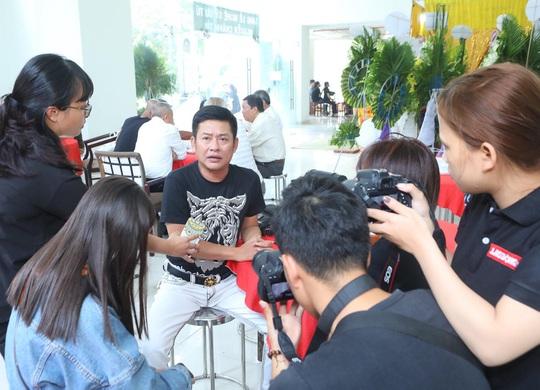 Nghệ sĩ Tú Trinh nhớ về đôi bông tai của vợ chồng Nguyễn Chánh Tín - Ảnh 13.