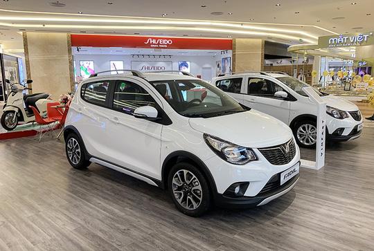 Bản chất việc ôtô giảm giá ồ ạt trong 2019 - Ảnh 2.
