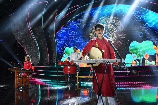 Nghệ sĩ tề tựu diễn tập Mai Vàng trước giờ G - Ảnh 8.