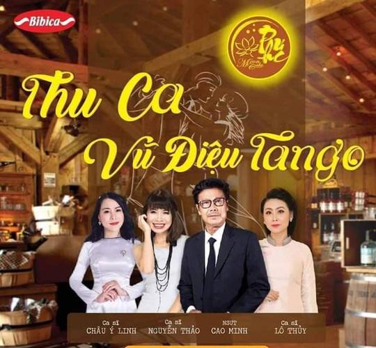 NSƯT Cao Minh tham gia đào tạo cho các CEO nữ - Ảnh 2.