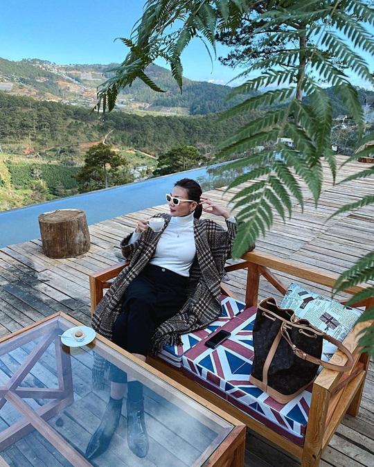 Du khách mê mẩn với quán cà phê phong cách Bắc Âu mới xuất hiện ở Đà Lạt - Ảnh 6.