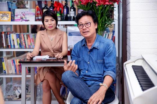 NSƯT Cao Minh tham gia đào tạo cho các CEO nữ - Ảnh 6.