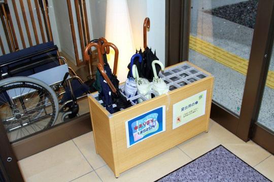 Những điều kỳ lạ chỉ có ở đất nước Nhật Bản - Ảnh 7.