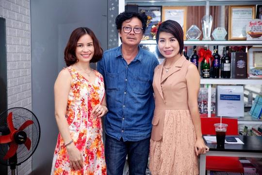 NSƯT Cao Minh tham gia đào tạo cho các CEO nữ - Ảnh 8.