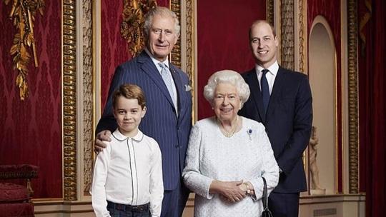Thông báo gây sốc của vợ chồng hoàng tử Harry - Ảnh 2.