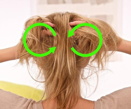 9 mẹo hô biến tóc mỏng, gãy rụng trở nên chắc khỏe - Ảnh 5.