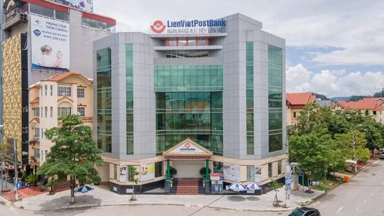 Năm 2020, LienVietPostBank là ngân hàng đầu tiên chuyển sàn lên HoSE? - Ảnh 1.