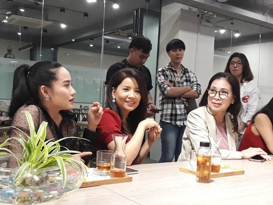 """Nhiều nghệ sĩ ủng hộ Quang Thảo, Đình Toàn giới thiệu """"nghề độc, người lạ - Ảnh 1."""