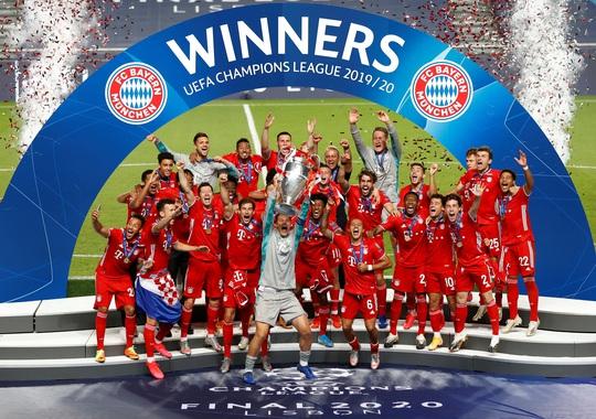 Đại gia chông chênh cùng Champions League - Ảnh 1.