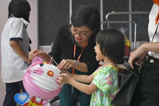 iSMART Education mang Tết Trung thu đến với 150 trẻ cơ nhỡ - Ảnh 2.