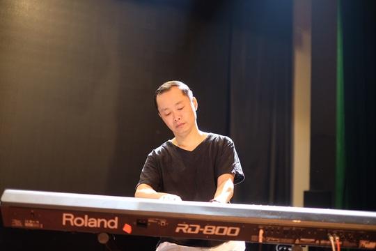 9 ca khúc mới của nhạc sĩ An Thuyên ra mắt khán giả - Ảnh 2.