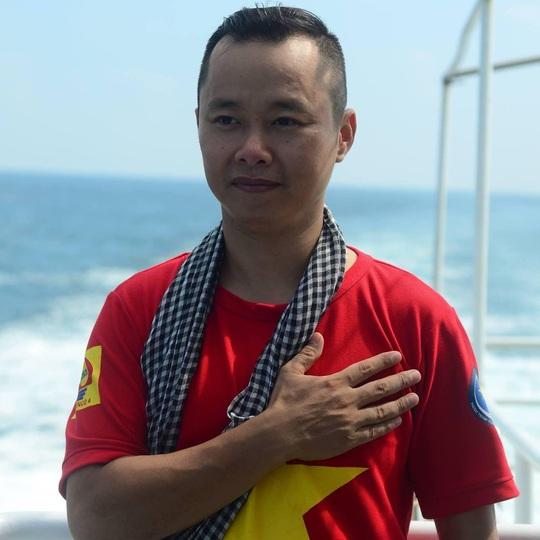 9 ca khúc mới của nhạc sĩ An Thuyên ra mắt khán giả - Ảnh 3.