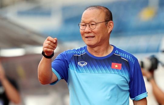 Ông Lê Huy Khoa kể về HLV Park Hang-seo trong ngày sinh nhật tuổi 63 - Ảnh 2.