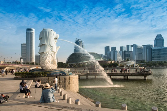 Singapore đón khách Việt Nam từ ngày 8-10 - Ảnh 1.
