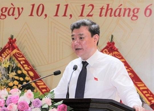 27 bí thư cấp huyện ở Thanh Hóa là những ai, người trẻ nhất bao nhiêu tuổi? - Ảnh 3.