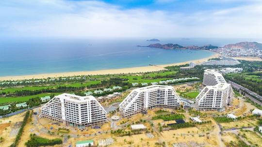 Chuẩn bị khánh thành khách sạn hàng đầu Việt Nam, FLC Quy Nhơn tuyển dụng quy mô lớn - Ảnh 2.