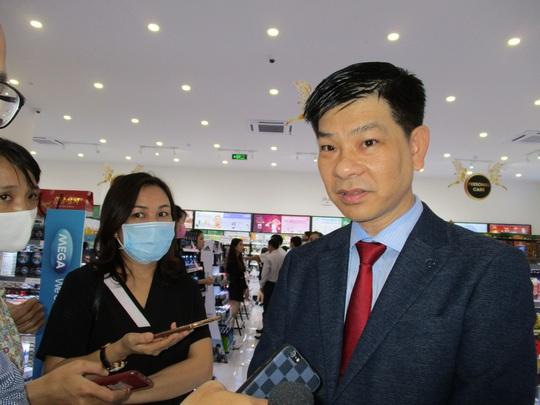 Đại gia bất động sản mở chuỗi mỹ phẩm lớn nhất Việt Nam - Ảnh 1.