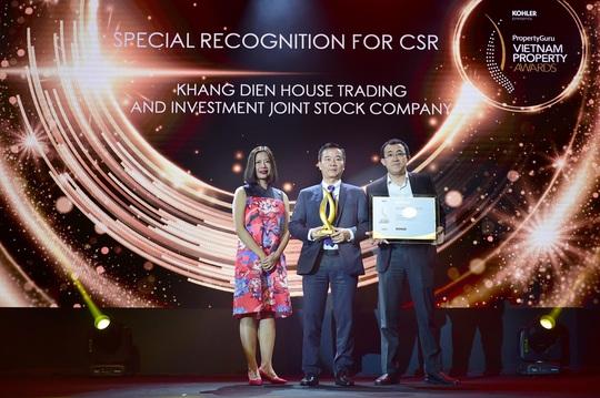Chính thức công bố doanh nghiệp và dự án đạt giải Vietnam Property Awards 2020 - Ảnh 4.