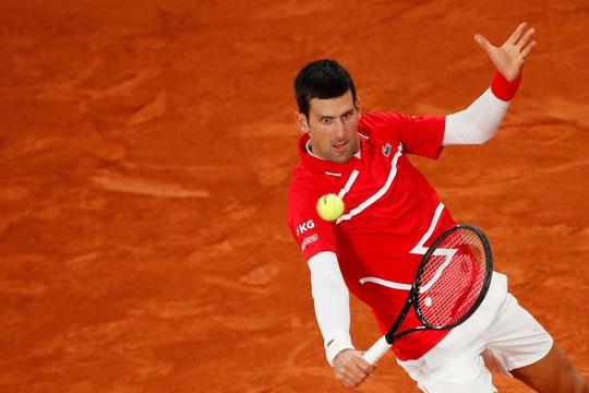 Vô địch Roland Garros 2020, Nadal san bằng kỷ lục Grand Slam của Federer - Ảnh 3.