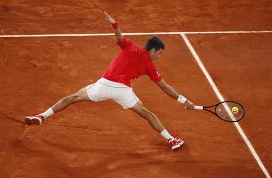 Vô địch Roland Garros 2020, Nadal san bằng kỷ lục Grand Slam của Federer - Ảnh 2.