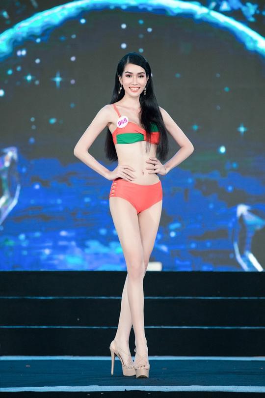 Lộ diện 35 cô gái xuất sắc nhất của Hoa hậu Việt Nam 2020  - Ảnh 9.