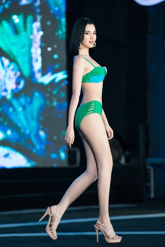 Lộ diện 35 cô gái xuất sắc nhất của Hoa hậu Việt Nam 2020  - Ảnh 14.
