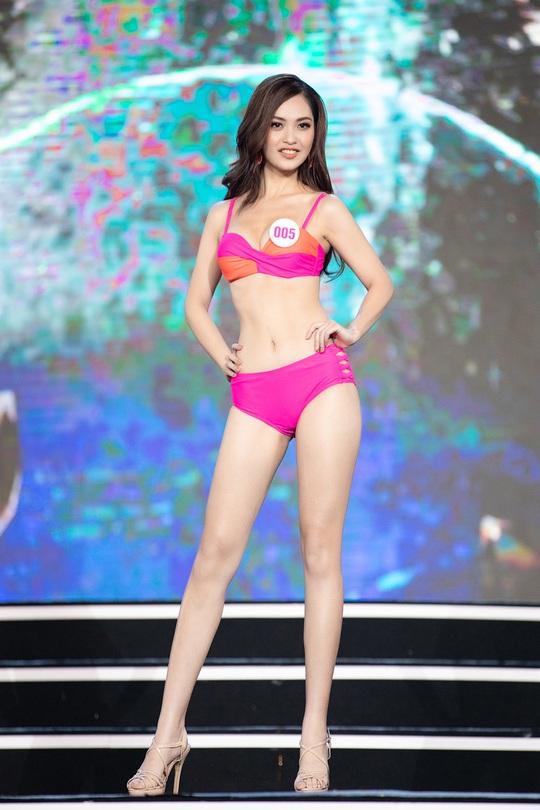 Lộ diện 35 cô gái xuất sắc nhất của Hoa hậu Việt Nam 2020  - Ảnh 8.