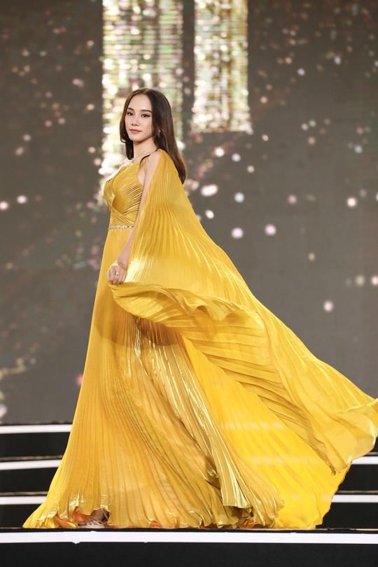 Lộ diện 35 cô gái xuất sắc nhất của Hoa hậu Việt Nam 2020  - Ảnh 7.