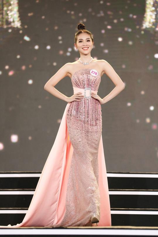 Lộ diện 35 cô gái xuất sắc nhất của Hoa hậu Việt Nam 2020  - Ảnh 12.