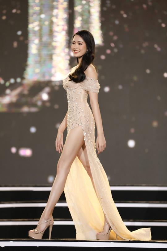 Lộ diện 35 cô gái xuất sắc nhất của Hoa hậu Việt Nam 2020  - Ảnh 11.