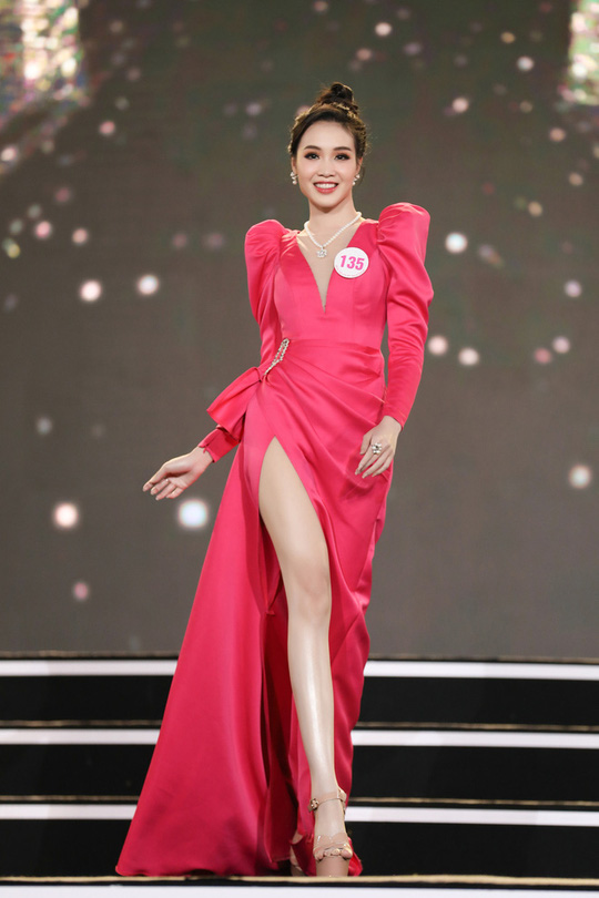 Lộ diện 35 cô gái xuất sắc nhất của Hoa hậu Việt Nam 2020  - Ảnh 10.