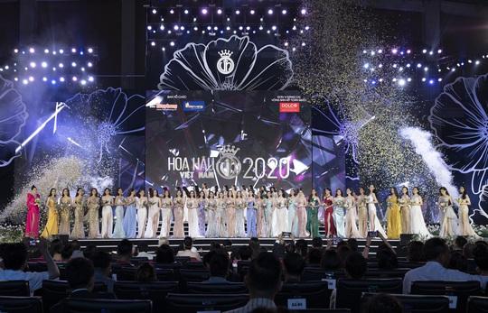 Lộ diện 35 cô gái xuất sắc nhất của Hoa hậu Việt Nam 2020  - Ảnh 6.
