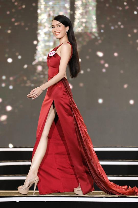 Lộ diện 35 cô gái xuất sắc nhất của Hoa hậu Việt Nam 2020  - Ảnh 5.