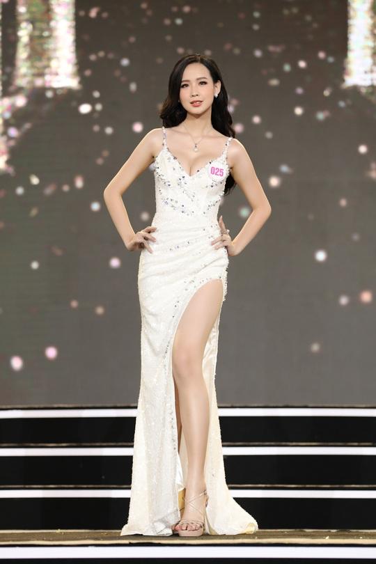 Lộ diện 35 cô gái xuất sắc nhất của Hoa hậu Việt Nam 2020  - Ảnh 4.