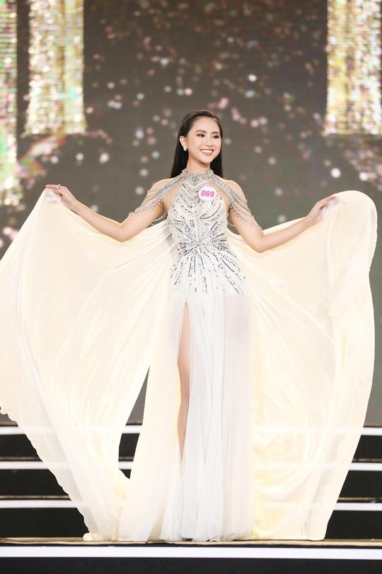 Lộ diện 35 cô gái xuất sắc nhất của Hoa hậu Việt Nam 2020  - Ảnh 3.