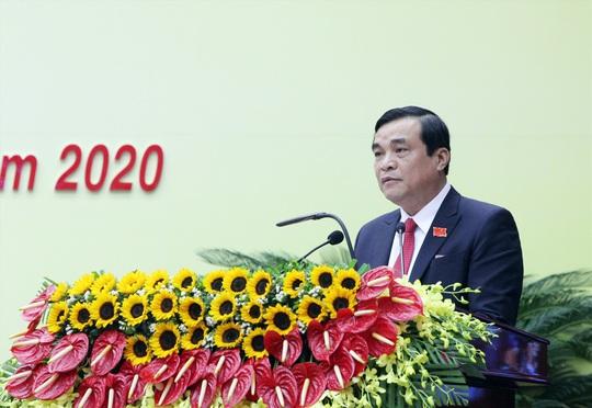 Bà Trương Thị Mai dự khai mạc Đại hội Đại biểu Đảng bộ tỉnh Quảng Nam - Ảnh 6.