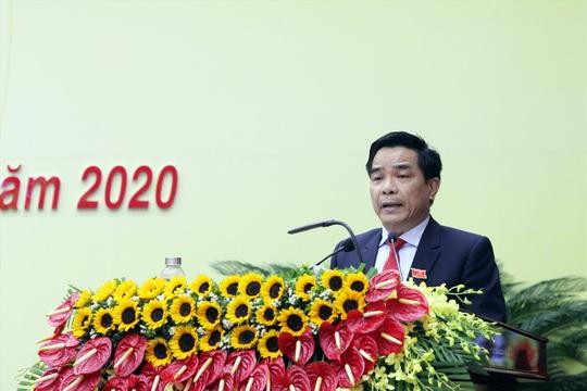 Bà Trương Thị Mai dự khai mạc Đại hội Đại biểu Đảng bộ tỉnh Quảng Nam - Ảnh 7.