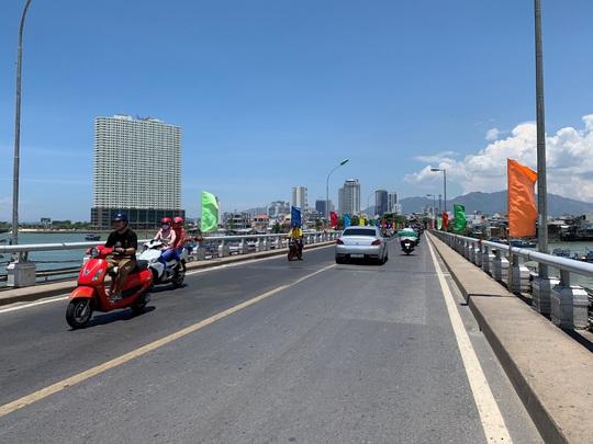 Khu dân cư ven sông Cái Nha Trang bung hết tiềm năng - Ảnh 2.