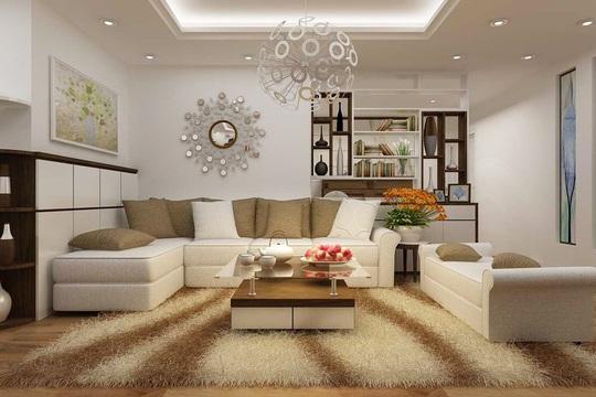 Những ý tưởng trang trí nhà theo phong cách mùa thu - Ảnh 3.