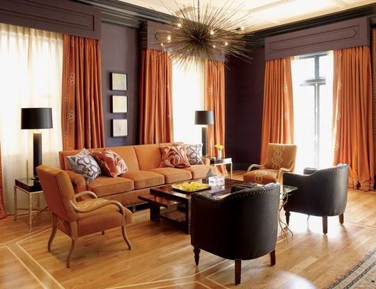 Những ý tưởng trang trí nhà theo phong cách mùa thu - Ảnh 4.