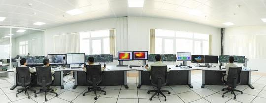 Khám phá công nghệ sản xuất xanh, hiện đại của xi măng Tân Thắng - Ảnh 4.