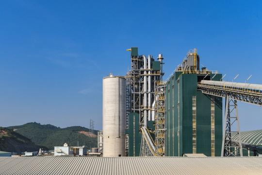 Khám phá công nghệ sản xuất xanh, hiện đại của xi măng Tân Thắng - Ảnh 7.