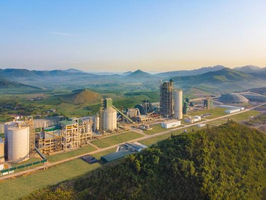 Khám phá công nghệ sản xuất xanh, hiện đại của xi măng Tân Thắng - Ảnh 8.