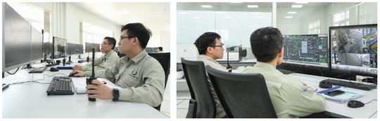 Khám phá công nghệ sản xuất xanh, hiện đại của xi măng Tân Thắng - Ảnh 3.