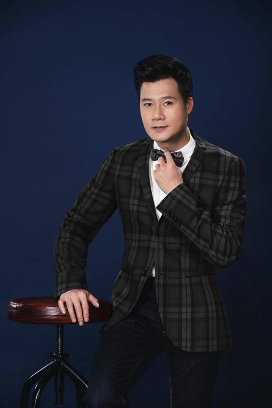 Quang Dũng – Thu Phương nồng nàn đêm mùa thu Hà Nội - Ảnh 3.