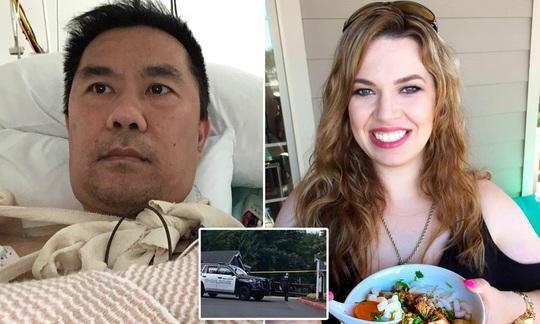 Vợ xinh đẹp chi hơn 13.000 USD thuê trai 17 tuổi giết chồng - Ảnh 1.