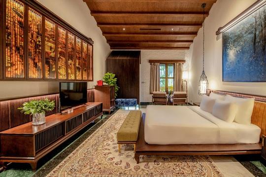 Khách sạn The Secret Côn Đảo sẽ mở cửa khu biệt thự vào tháng 11 - Ảnh 2.