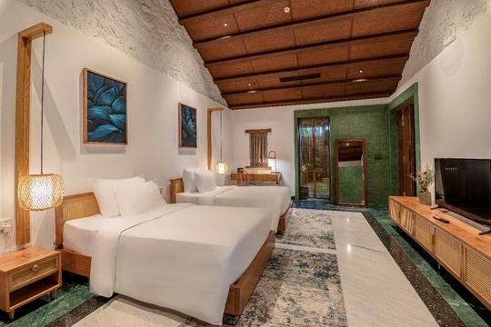Khách sạn The Secret Côn Đảo sẽ mở cửa khu biệt thự vào tháng 11 - Ảnh 3.