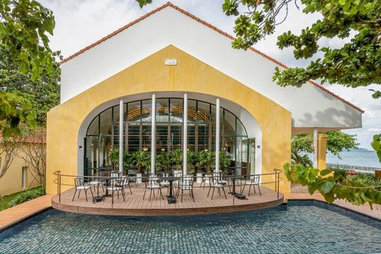 Khách sạn The Secret Côn Đảo sẽ mở cửa khu biệt thự vào tháng 11 - Ảnh 4.